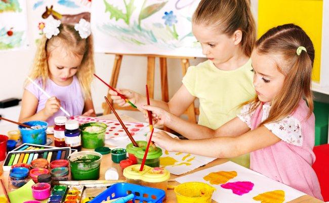 Dobra lokalizacja przedszkola – domy na sprzedaż poznań i okolice